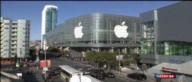 Accordo tra Apple e Fisco : Il colosso di Cupertino verserà 318 milioni di euro a Italia