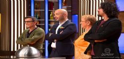 Masterchef Italia junior Streaming  : Torna Joe Bastianich