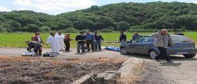 Foggia : La 31enne Teresa Cruciano trovata morta a San Nicandro
