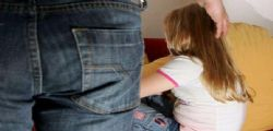 Messina : arrestato un 26enne per Violenza sessuale su una bimba di 9 anni