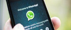 Whatsapp - Congratulazioni hai vinto : Attenzione alla nuova truffa