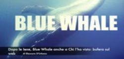 Blue Whale anche a Chi l'ha visto : bufera sul web