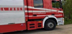 A Pavia vigile del fuoco volontario appiccava incendi