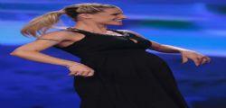 Michelle Hunziker incinta : Tomaso adora la mia pancia!