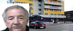 77enne Gennaro Pagnozzi boss della Campania : E