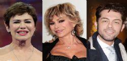Anticipazioni Grande Fratello Vip, tre nuovi inquilini nella Casa : Corinne Clery, Carmen Russo e Raffaele Tonon