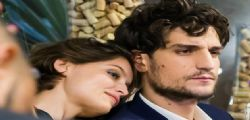 Laetitia Casta si è sposata con Louis Garrel in Corsica