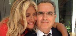 Mara Venier : Ero innamorata di Lamberto Sposini