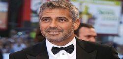 Golden Globe alla carriera per George Clooney
