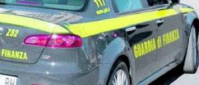 Truffa Inps da 500 mila euro : 84 denunce in Calabria per false assunzioni