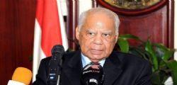 Egitto : nuovo Governo di El Beblawi