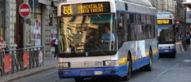 Torino : Benedetto Bison rincorre il bus e muore travolto dal mezzo