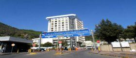 Salerno Ospedale Ruggi D