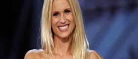 Michelle Hunziker : Mai più giudice a un talent!
