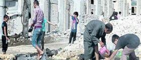 Siria, l