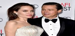 Angelina Jolie e Brad Pitt divorziano: Differenze inconciliabili