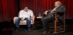 Diego Armando Maradona da Maurizio Costanzo : Anticipazioni L