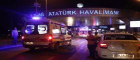 Attentato a Istanbul : Non ci sono italiani tra le vittime