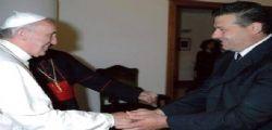 Droga e film hot in Vaticano : Arrestato usciere Santa Sede -  Non erano per lui