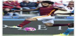 Live Genoa-Roma : Streaming risultato Serie A