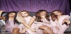 Le Little Mix ospiti di X Factor 10 : chi sono e perché sono famose?