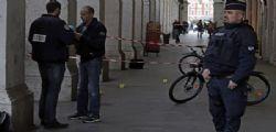 Sventato un nuovo attentato in Francia : sette arresti in diverse città