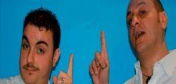 Made in Sud : Morto il comico Massimo Borrelli dei Duo per Duo