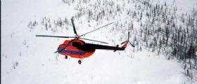 Russia, si schianta un elicottero : 15 morti e 10 feriti