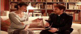 Il Tredicesimo Apostolo 2 Streaming Video Mediaset | L'uomo nero - Il pianto del demonio | Anticipazioni 17 Febbraio 2014