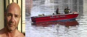 Chioggia, è di Giulio Perini il corpo senza vita ritrovato in acqua : L