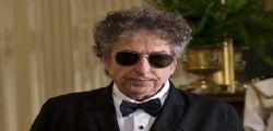 Bob Dylan rinuncia anche all
