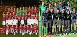 Finale Giovanissimi SGS Inter Roma - Diretta Streaming Video Online
