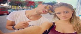 Amici 2015 | Cristian Lo Presti e Virginia Tomarchio: E' amore sempre più forte!