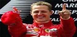 Michael Schumacher è stabile ma grave