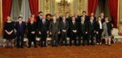 Il 64° governo Gentiloni nel segno della continuità