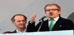 Lombardia - Roberto Maroni : a ottobre referendum autonomia