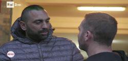 Aggressione al giornalista Rai : Il fratello del boss - Roberto Spada arrestato dai carabinieri