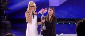 Amici 13 : Vince Deborah Iurato  | Streaming Finale Video Mediaset