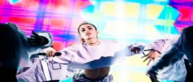 X Factor 10 : In finale Roshelle, Eva, Gaia e i Soul System