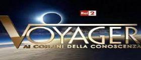 Voyager Alla scoperta della Sicilia : Streaming Puntate e Anticipazioni 11 Agosto 2014