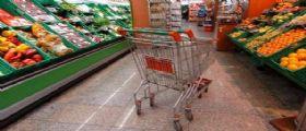 A Napoli apre Arca, il supermercato solidale : Spesa gratis in cambio di volontariato
