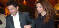 Malore Fabrizio Frizzi : Carlotta Mantovan è sempre accanto, gli auguri di Lamberto Sposini