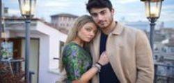 News e Gossip Uomini e Donne : Riccardo Gismondi e Camilla si sposano?