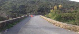 Cilento : 39enne tenta il suicidio lanciandosi da un ponte
