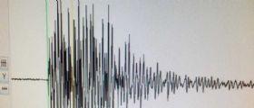 Terremoto Oggi Campania : registrate due scosse a Benevento