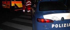 Coppia trovata morta in auto a Firenze : Omicidio-Suicidio