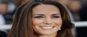 Kate Middleton incinta è magra, una principessa di plastica