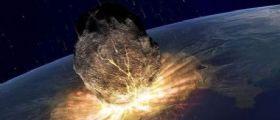 Fine del Mondo : A fine Settembre 2015 la Terra verrà distrutta da un meteorite?