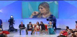 Uomini e Donne Puntata Oggi Video Mediaset : Baci e nutella