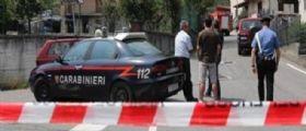 Torino : Enzo Costanza in preda a crisi depressive si da alla fuga col figlio di 15 giorni